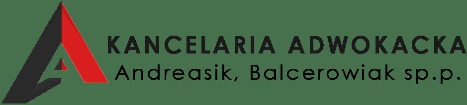 Kancelaria Adwokacka Andreasik, Balcerowiak sp.p.